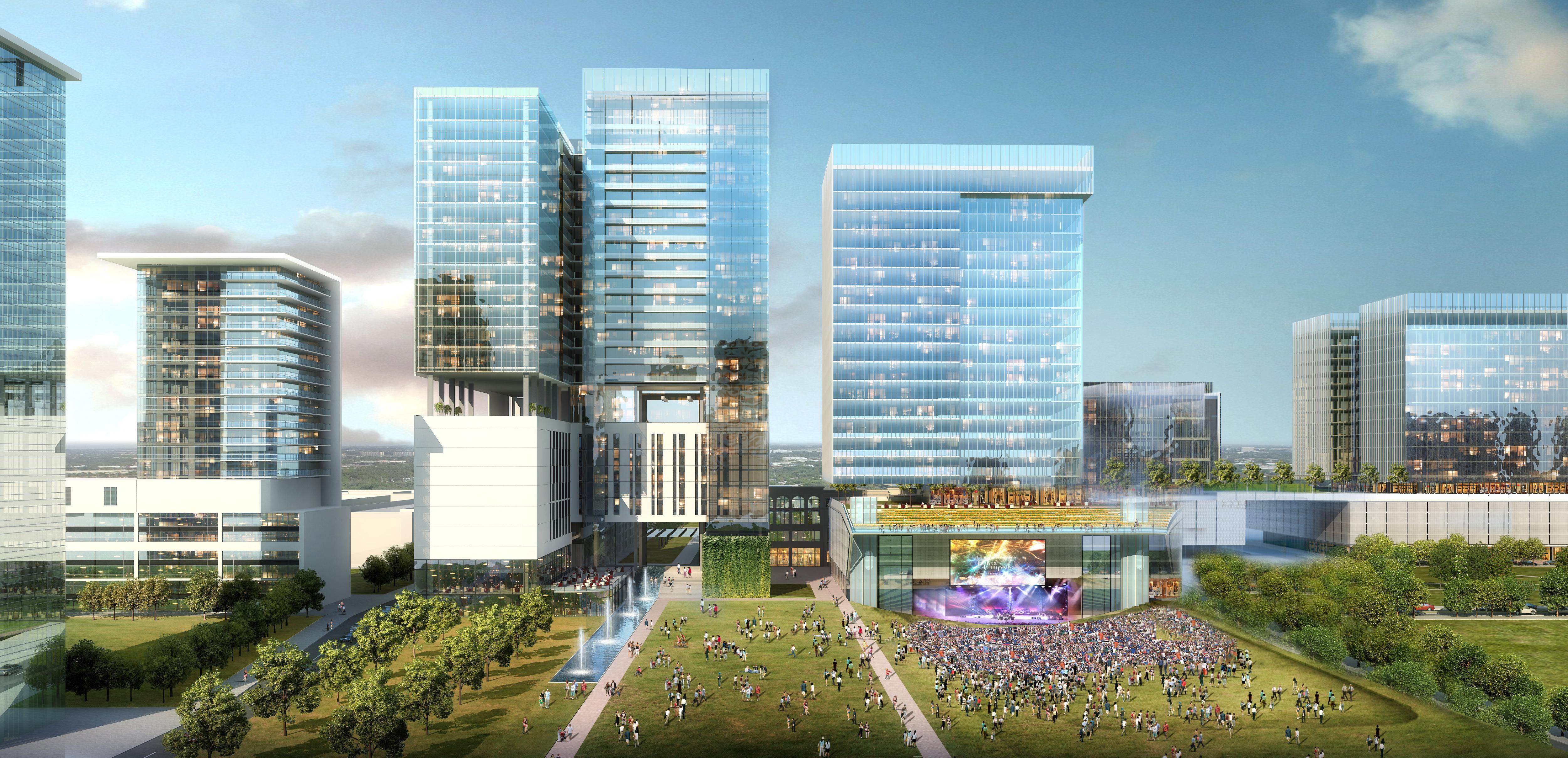 Dallas Midtown
